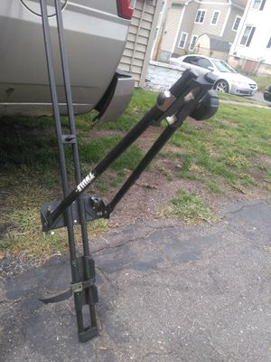 2 Thule bike racks for Sale in South Hadley, MA