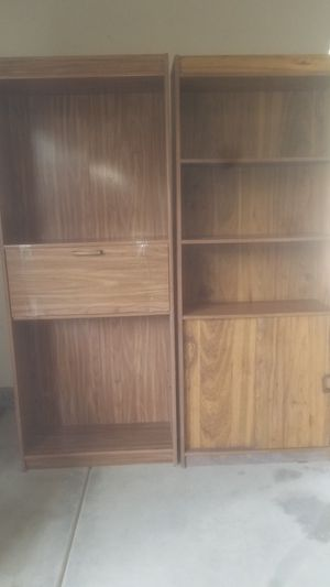 Office Book shelves for Sale in Morgan Hill, CA