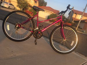 Bike for Sale in Moreno Valley, CA