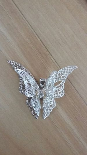 Beautiful Butterfly Charm for Sale in Portland, OR