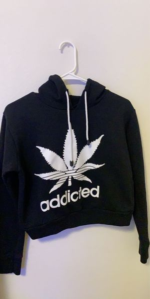 Addicted Crop Top for Sale in Fresno, CA