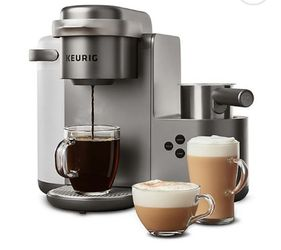 📦✨🆕SEALED Keurig® K-Café™ Special Edition Single Serve Coffee, Latte & Cappuccino Maker for Sale in Bonney Lake,  WA