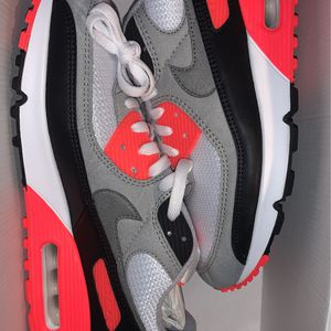 Air Max 90 Infrared for Sale in Rockville, MD