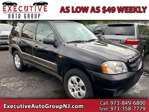 2004 Mazda Tribute for Sale in Irvington, NJ