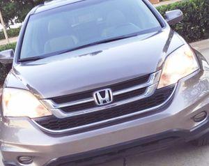Top of the -Honda CRV for Sale in San Jose, CA