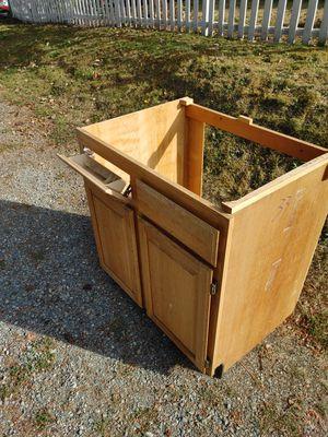 Sink base cabinet for Sale in Milton, WA