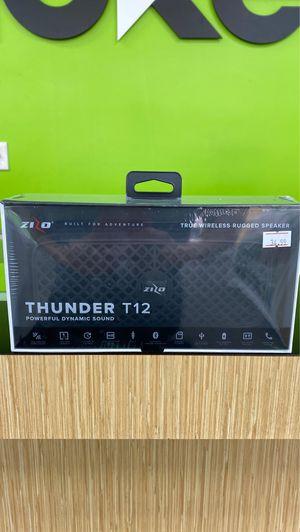 ZIZO Thunder T12 for Sale in Amarillo, TX