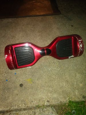 Hoverboard for Sale in Richardson, TX
