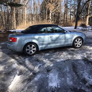 2005 Audi A4 for Sale in Bloomingburg, NY