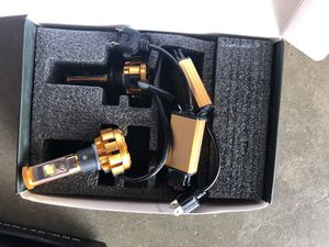 Auxbeam F16 lights brand new for Sale in Poway, CA