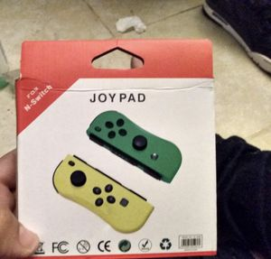 Nintendo Switch Controllers for Sale in Moreno Valley, CA