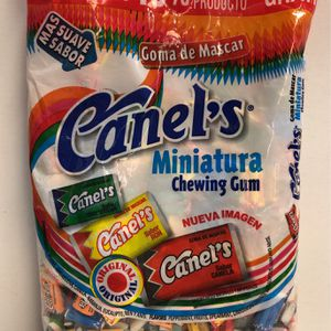 CANEL'S MINIATURA CHEWING GUM for Sale in Long Beach, CA