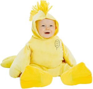 Woodstock Baby Peanuts Costume 12-18M New for Sale in Concord, MA