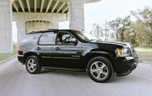 2007 Chevrolet Tahoe LTZ - Low Price for Sale in Peoria, IL