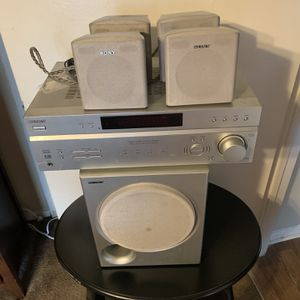 Radio And Speakers for Sale in Dallas, TX