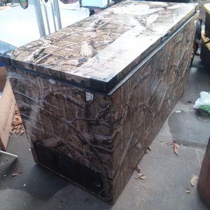 Box Freezer for Sale in Manteca, CA