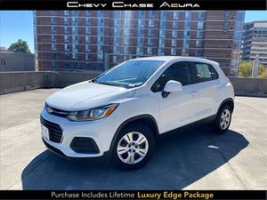 2018 Chevrolet Trax for Sale in Bethesda, MD