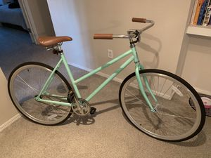 Teal Beach Cruiser Bike for Sale in Hillsboro, OR
