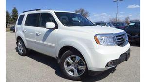 2014 Honda Pilot for Sale in Rockville, MD