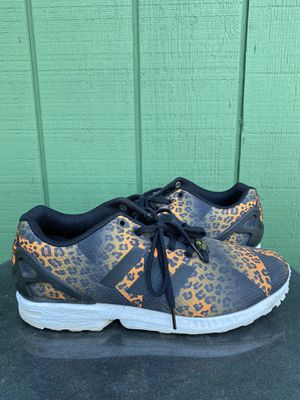 Adidas ZX Flux Shoes. Size 11 for Sale in Portland, OR