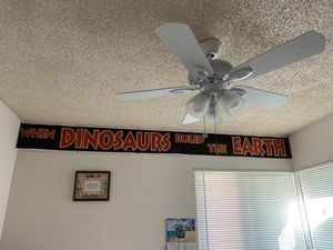 Jurassic park banner for Sale in San Diego, CA