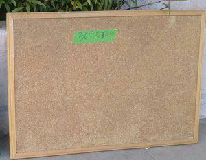 Corkboards for Sale in Fresno, CA