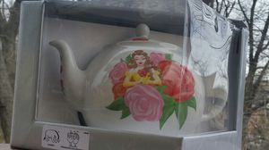 Disney Princess tea kettle! for Sale in Bailey's Crossroads, VA