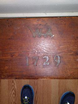 Old War Foot Locker 1729 for Sale in South Jordan,  UT