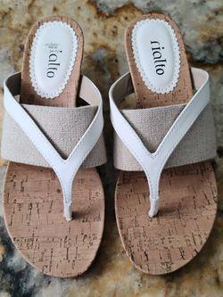 Rialto Women's Shoes Heels Wedges for Sale in Oxnard,  CA
