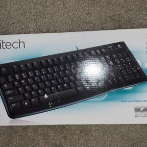 Logitech Keyboard for Sale in West Hartford, CT