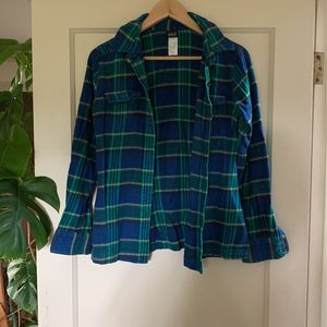 Patagonia Women's Flannel for Sale in Portland, OR