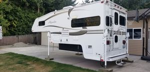 Camper alpenlite santa fe 11.5 ft for Sale in Bonney Lake, WA