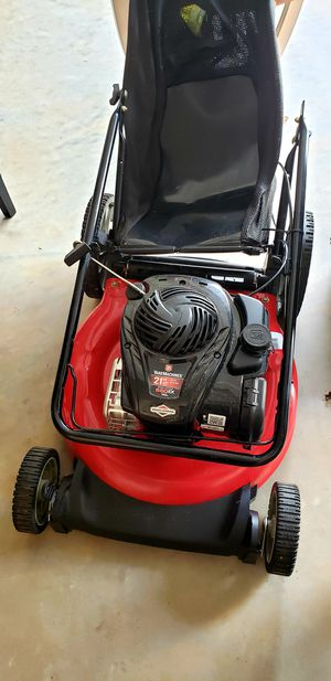 Lawn mower for Sale in Jessup, MD