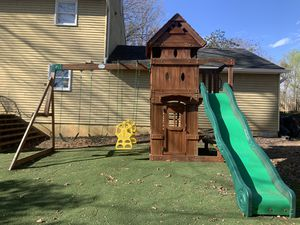 Used play set for Sale in Dumfries, VA