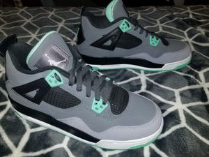Air Jordan 4 Retro 'Green Glow' for Sale in Puyallup, WA