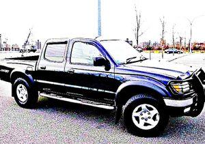 ֆ14OO 4WD Toyota Tacoma 4WD for Sale in Delavan, IL