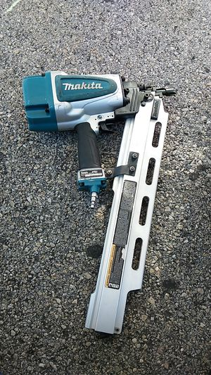 Makita nail gun for Sale in West Valley City, UT
