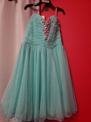 Strapless Prom dress for Sale in Portland, OR
