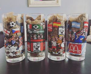 World Cup Collector's Cup 1982 for Sale in San Bernardino, CA