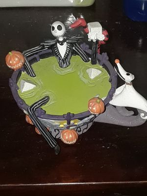 Nightmare before Christmas Statue for Sale in Detroit, MI