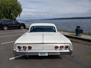 1964 Chevy impala SS super sport for Sale in Seattle, WA