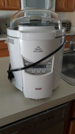 Welbilt Bread Maker for Sale in Brooksville, FL