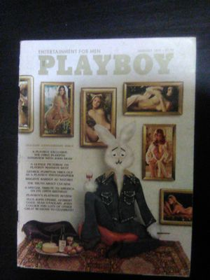 Playboy for Sale in Seattle, WA