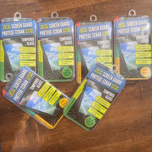 Screen Protectors (iphone 6 Plus, 6S Plus, 7 Plus, & 8 Plus) for Sale in Torrance, CA