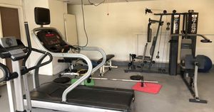 Complete Home gym for Sale in Richmond Heights, OH