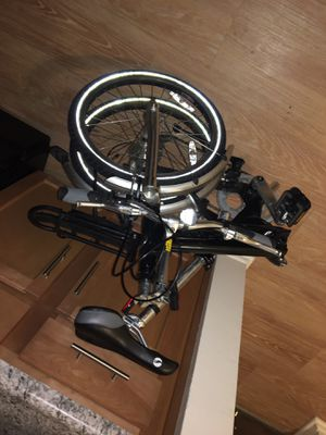 Giant Halfway Foldable Bike for Sale in Edgewood, MD