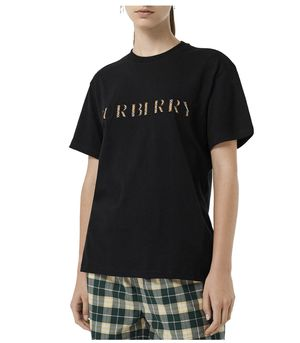 Authentic Burberry women t-shirt for Sale in Roselle, IL