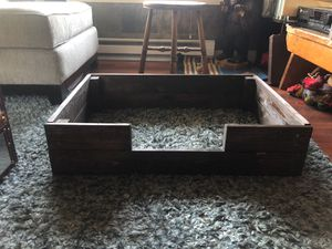 Cat bed frame for Sale in Tacoma, WA