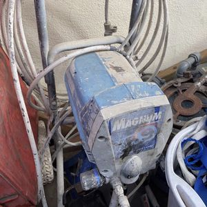House Paint Machine for Sale in Campbell, CA