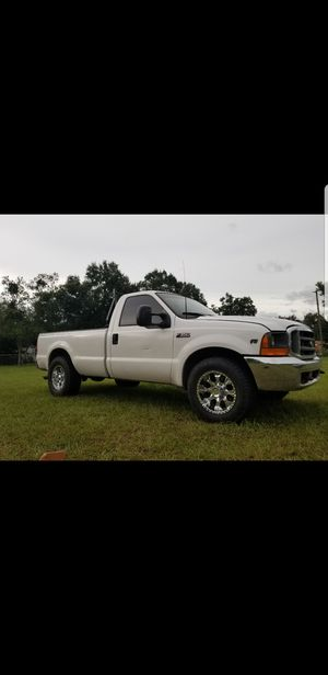 Ford F-350 for Sale in Tampa, FL